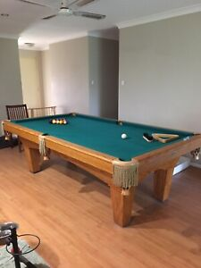 Action pool table Warnbro Rockingham Area Preview