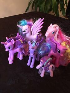 My Little Pony and many more