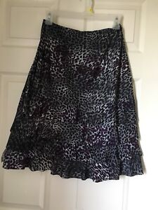 Ladies summer dresses and skirts. Size M-L