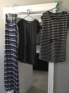Dresses (Used as maternity dresses)