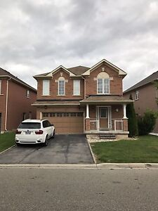 Entire Home for Lease in Brampton