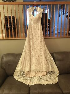 Willoby by Watters wedding dress