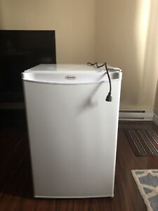 Chest Freezer ! Portable ! Almost new!