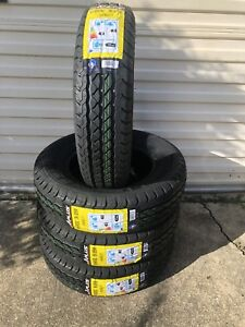 Brand new 165R13 light truck tyres Caboolture Caboolture Area Preview