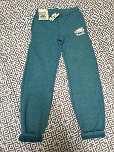 ROOTS* sweatpants women's XXS/youth 14-good condition