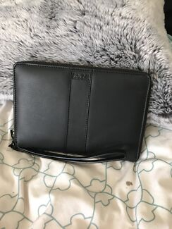 Kate hill Genuine leather overdose wallet