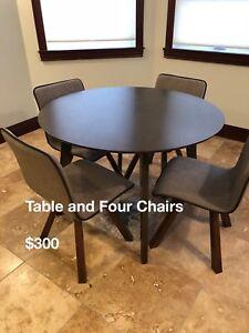 Huge Furniture and TV Sale!