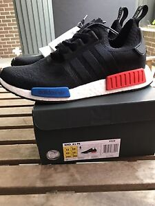 """Adidas NMD """"og"""" US11 Liverpool Liverpool Area Preview"""