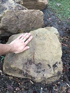 Large rocks for sale Mount Cotton Redland Area Preview