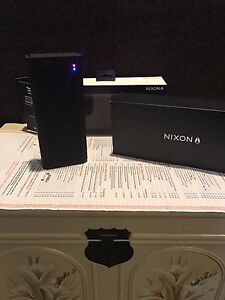Nixon Bluetooth Speaker | The Blaster Pro