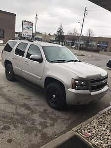2007 Chevrolet Tahoe in EXCELLENT CONDITION