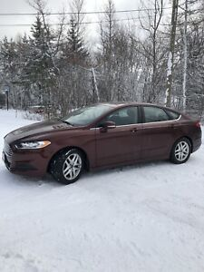 2015 Ford Fusion - Priced to sell