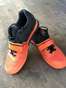 Reebok Crossfit Weight lift shoes