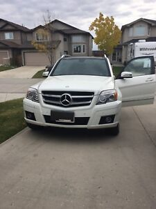 2011 GLK 350 Mercedes Benz SAFETIED