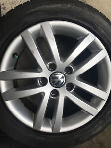Mag 16 po Volks VW 5x112