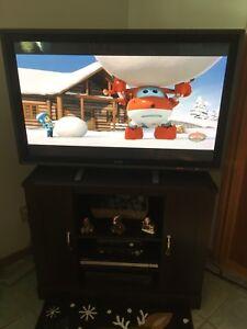 "Sony professional 42"" plasma monitor"