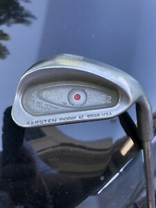 Ping Eye 2 Square Grooves
