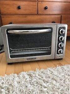 KitChenAid convection oven