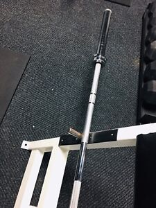Olympic barbell elite commercial gym equipment