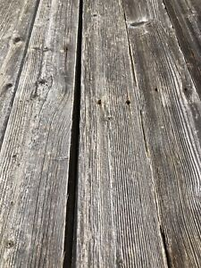 Barnboard Siding Clearance - Will deliver Monday