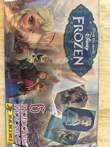 Frozen photo cards Glenelg Holdfast Bay Preview