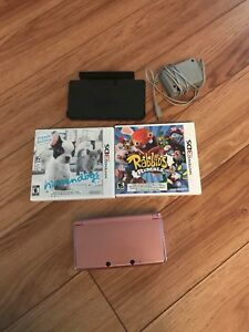 Nintendo 3DS  - SOLD PENDING PICK UP
