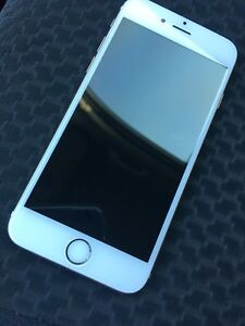 Iphone 6 64gb Gold locked to Bell