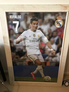 Wanted: Ronaldo Pic in great frame