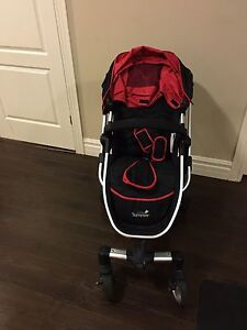 A stroller for sale