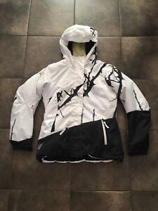 Rossignol Winter Ride Jacket Size 14 Youth