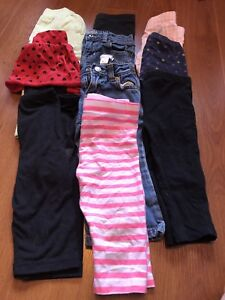 Girls clothing lot 18-24 mths