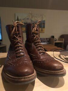 Men's John Fluevog boots
