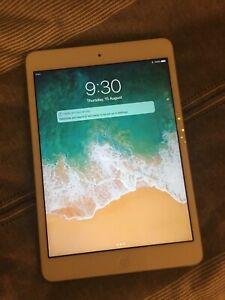 iPad Mini 2 16GB White