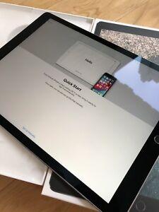 "hot sales ec19e 3cb3c Apple iPad Pro 12.9"" Cellular 4G | Otterbox Case | Apple Warranty ..."