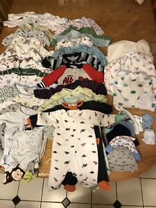 Baby and Newborn Gender Neutral Clothes