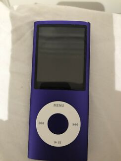 iPod Nano want gone ASAP
