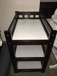 | QUICK SALE | Baby Change Table Caringbah Sutherland Area Preview