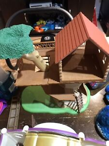 Calico Critters Buildings