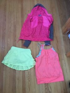 Iviva  & H&M Girls clothes sizes 8-10