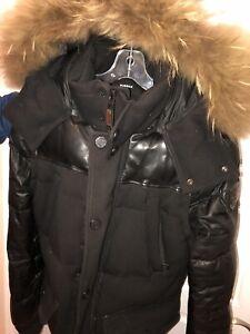 Rudsak Mens Winter Jacket