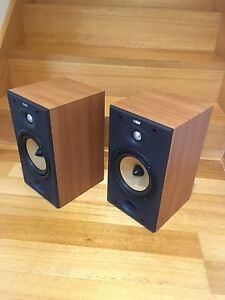 Bowers and Wilkins DM 601 S2 speakers Vermont Whitehorse Area Preview