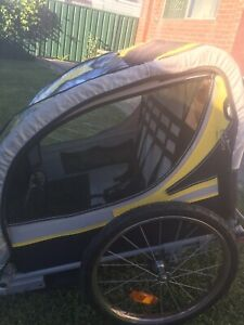 Diamondback Trail A Buggy Bike Trailer | Bicycle Parts and