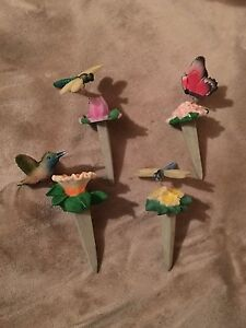 Plant / Flower Pot Stakes
