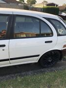 Nissan pulsar sss part out Kariong Gosford Area Preview