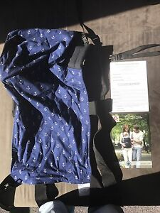 Connector baby carrier and new born strap Yanchep Wanneroo Area Preview