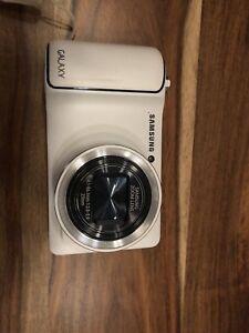 Appareil photo Samsung Galaxy (wifi+3G)