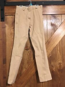 5 pairs of girls Riding pants/Breeches