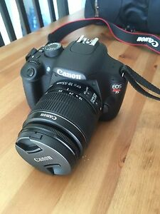 BRAND NEW! CANON - EOS Rebel T5