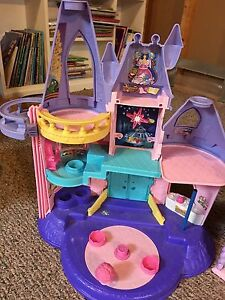 Great condition Little girl toys