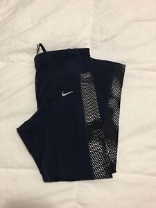 Workout pants and leggings